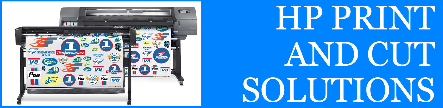 HP Latex Printers | Gans Digital Media Solutions | authorized dealer