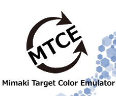 Mimaki Target Color Emulator | Gans Digital Media Solutions