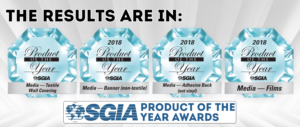 SGIA Product of the Year